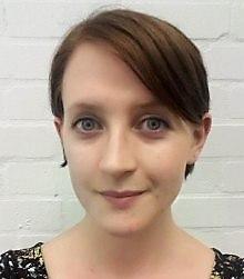 Jess Napthine-Hodgkinson